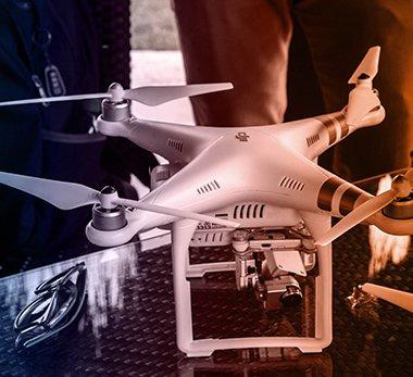 Droner_web