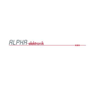 Alpha-elektronik