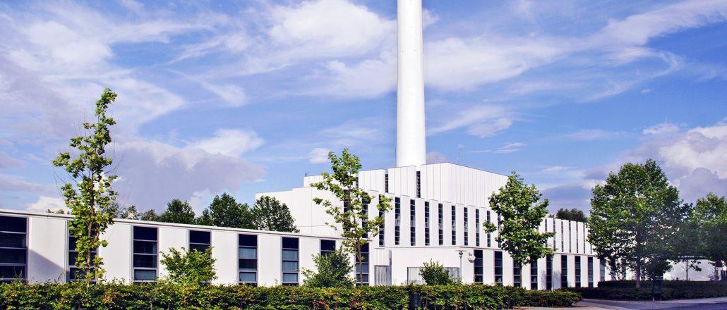 Smart City løsning til Frederiksberg Kommune