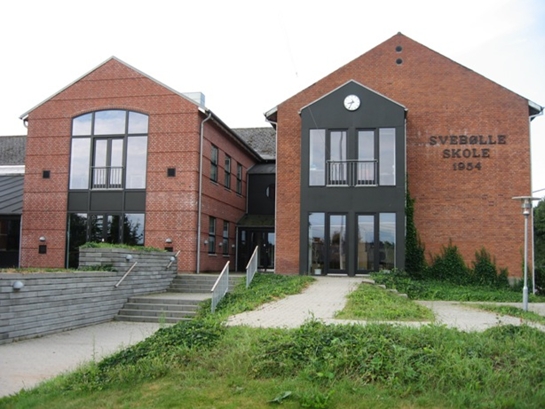 Smart Village Svebølle