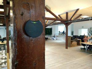 Sensohive - Orbit sensor