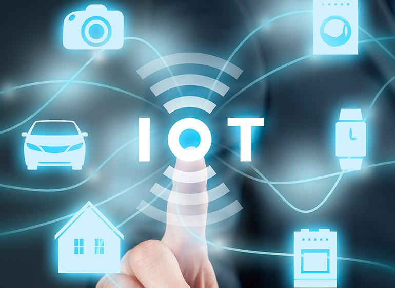 Choose IoT partners wisely
