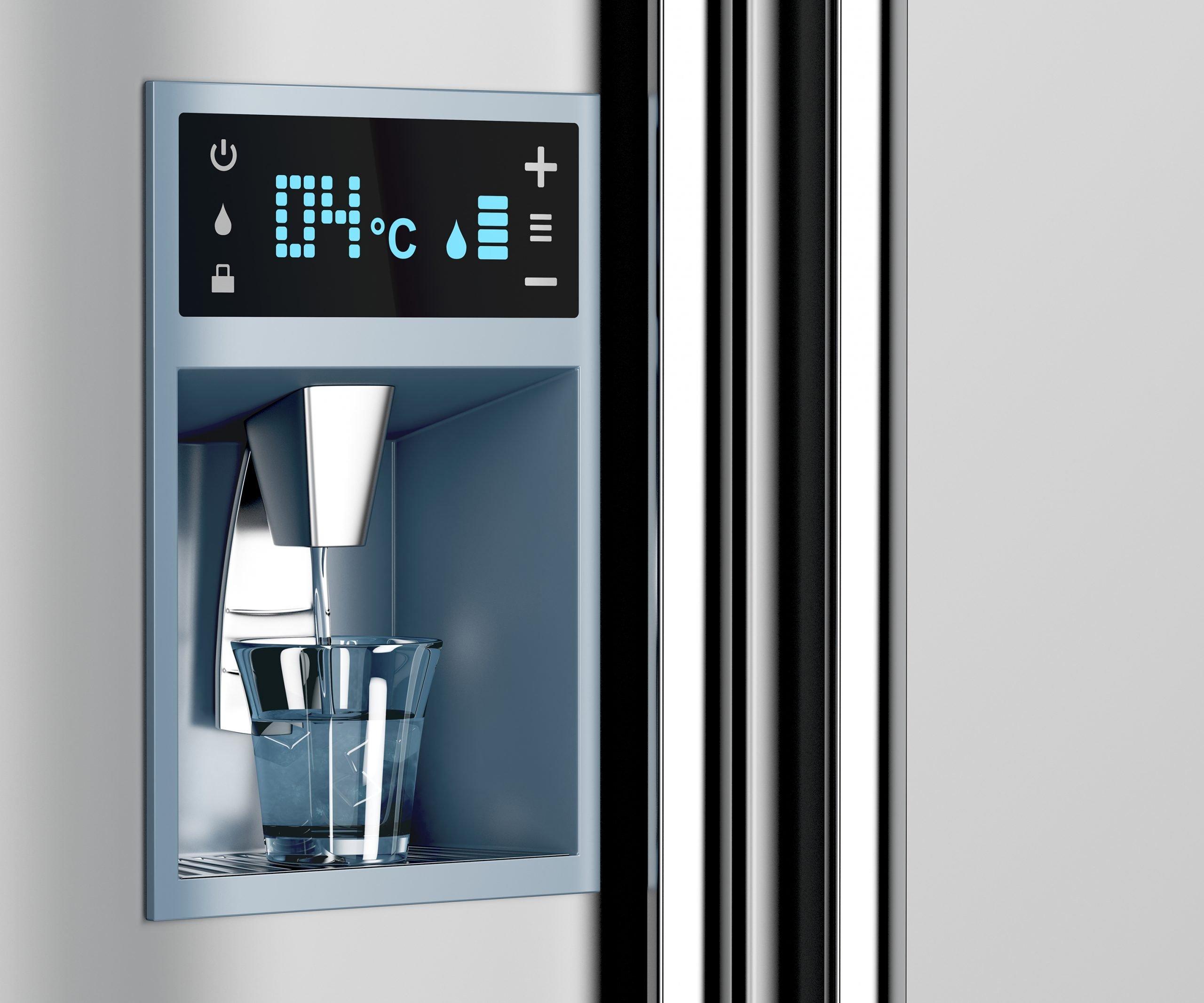 Smart dispenser