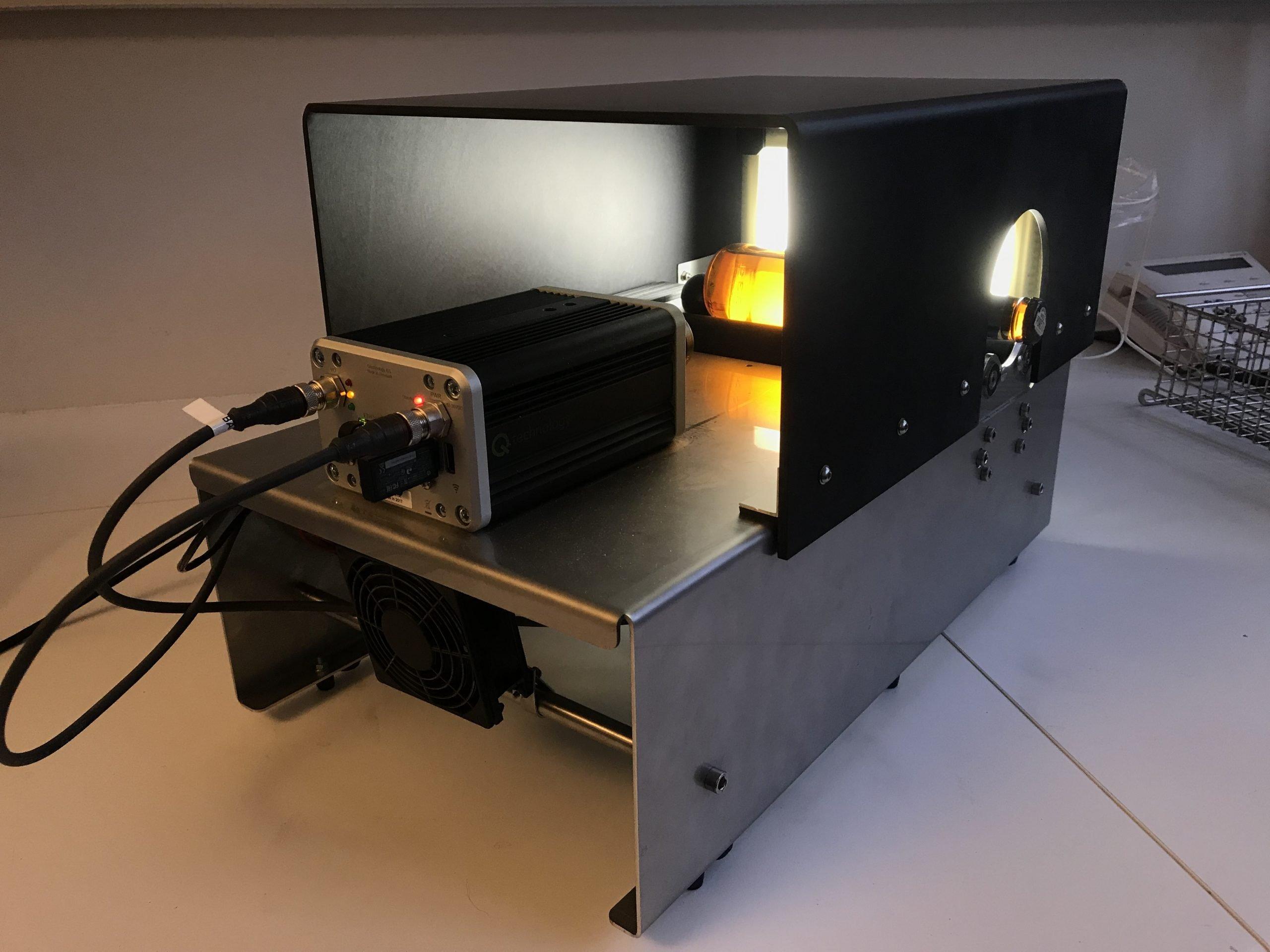 Carlsberg Photometry application