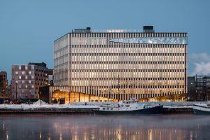 20210115 AOA ARCHITECTS, Woodcity, Helsinki